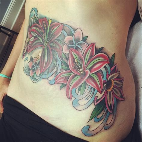 female stomach tattoos 150 sexiest stomach tattoos for september 2018