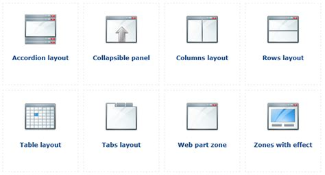 kentico layout web part small features the content editors will love in cms 6 0
