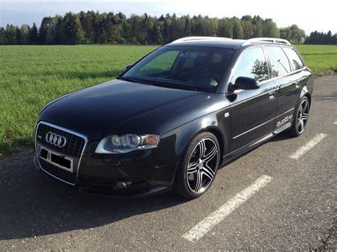 Audi A4 Avant S Line Gebraucht by Audi4ever A4e Detail Audi Haza Audi A4 B7