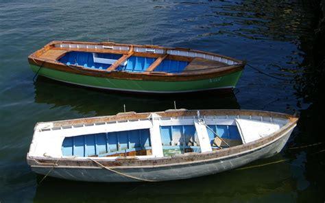 les barques les deux barques