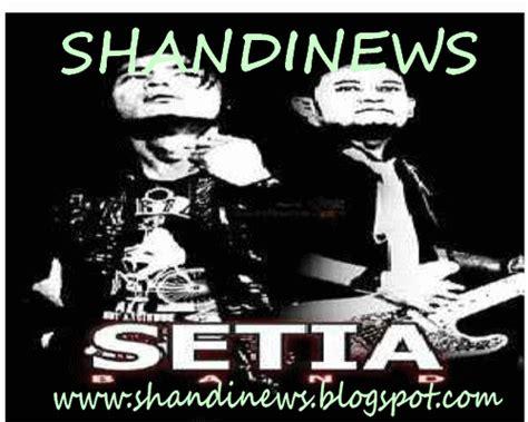 download mp3 lagu armada ku ingin setia cord dan lirik lagu setia band terbaru shandinews
