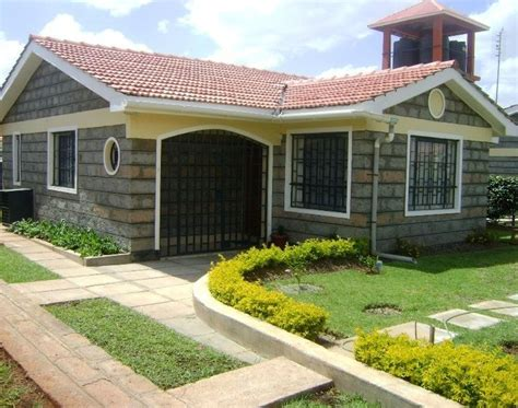 Kitengela Nairobi Kenya Bungalow For Sale Oasis Park House Plans And Designs Kenya