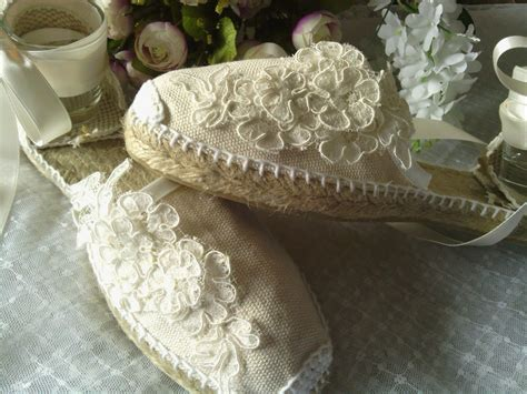 como decorar zapatillas de esparto para comunion alpargatas decoradas para comuniones bodas y diferentes