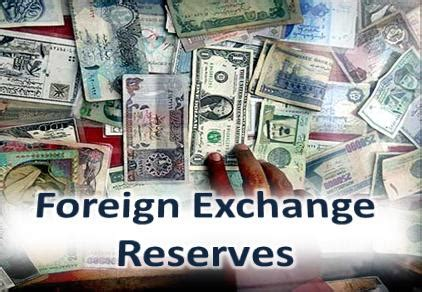 foreign currency exchange india s forex reserves rise to 298 63 bn current