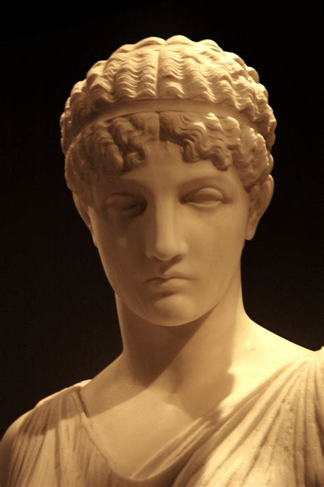 ancient greek woman statue antigone project news the kosmos society