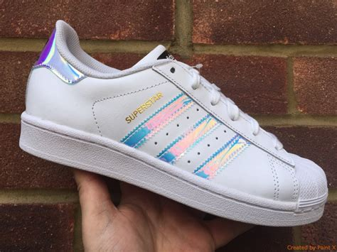 Adididas Superstar Ready superstar adidas iridescent herbusinessuk co uk