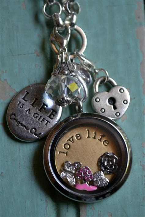 Origami Owl Locket Charms - 13 best images about living locket on your