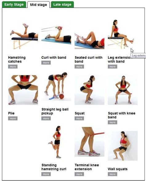 hamstring workouts work outs