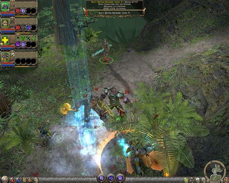 the siege 2 dungeon siege ii bomb
