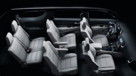 suvs with three rows of seats error