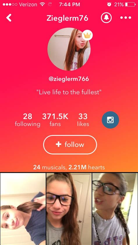 Search On Musically 20 Best Images About Musical Ly On App Follow