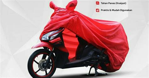 Cover Motor Matic cover selimut motor matic bebek cover termurah