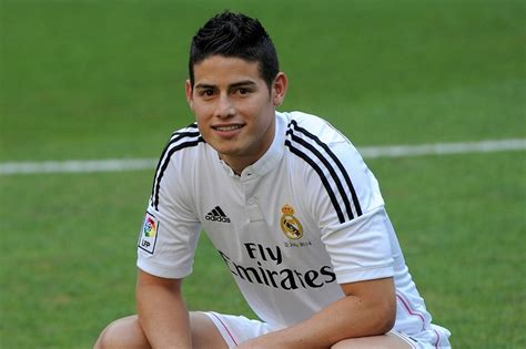 imagenes real madrid james real madrid to sell james rodriguez for 163 50m newsbreak ng