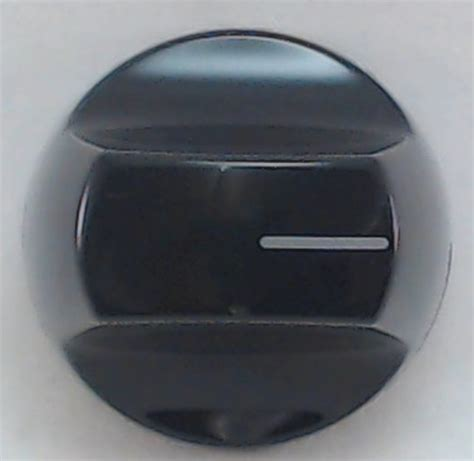 Tappan Stove Knobs by 316240802 Top Burner Knob For Frigidaire