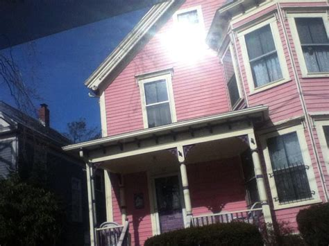 coraline house real coraline look alike house found in pawtucket ri coraline house pinterest