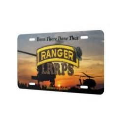 How Much Are Vanity Plates Army Airborne Rangers Lrrps Veterans Vets License Plate