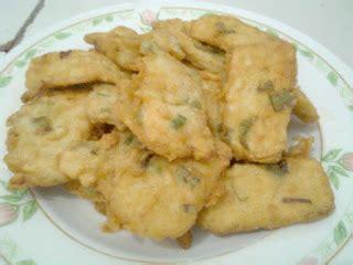 Foods Tepung Keto image gallery tempe goreng