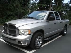 Tires Dodge Ram 1500 Hemi Sell Used 2003 Dodge Ram 1500 Truck 4dr 5 7l Hemi Magnum