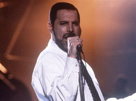 freddie mercury freddie mercury 25th anniversary 5 things you may not