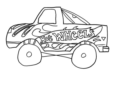 coloring pages hot wheels free free printable hot wheels coloring pages for kids