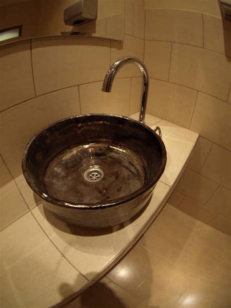 antikes badezimmer badezimmer idee galerie handwerk waschbecken designer