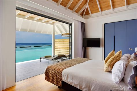 two bed room new beginnings at kuramathi island resort maldives com