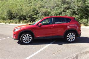 our cars 2014 mazda cx 5 grand touring awd motortrend wot