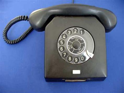 telefon fã r zuhause jens home alte telefone nordfern w61
