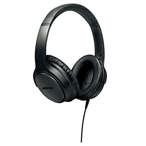 bose soundtrue on ear headphones black amazon co uk bose soundtrue around ear headphones ii apple devices