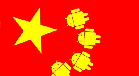 Succeeding In China android is failing by succeeding in china extremetech
