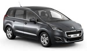 Peugeot 5008 Colours Peugeot 5008 Colours Guide And Prices Carwow