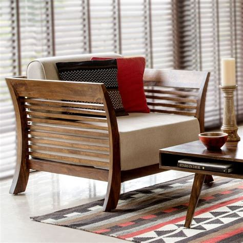 Wood Living Room Chair Wooden Furniture Sofa Wooden Sofa Set Suppliers Manufacturers In India Thesofa