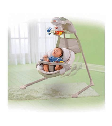papasan fisher price swing fisher price papasan cradle swing n1973