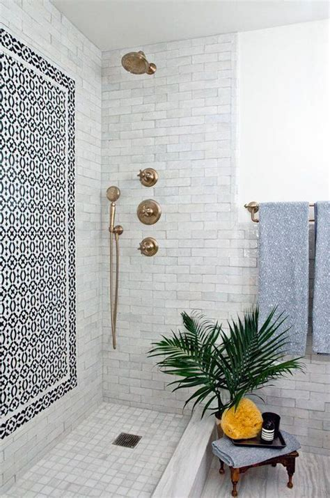 25 best spa shower ideas on