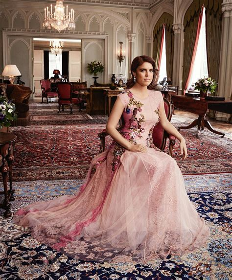 princess of england royal family around the world princess eugenie details