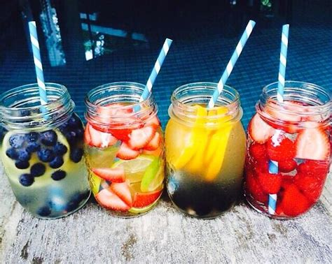 Detox Page Instagram by Cavsconnect Cool Drinks To Keep You Hydrated During School
