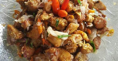 ayam sambal matah  resep cookpad
