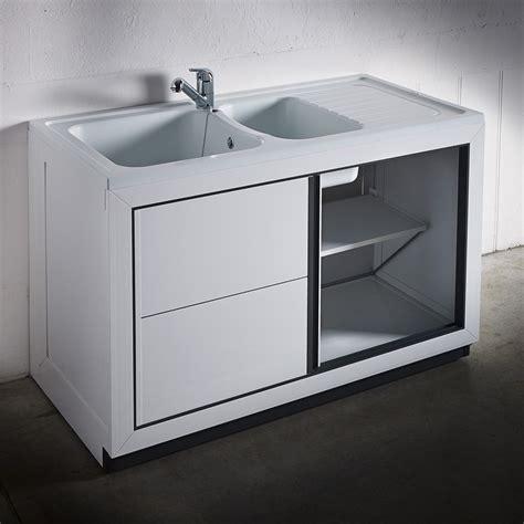 meuble sous evier 90 carea sanitaire vend 233 e 90 normandie 120 meuble composite