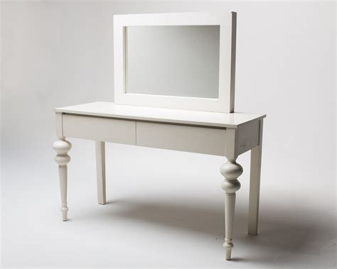 White Vanity Table Furniture Add Elegance White Vanity Table That Suits Your Style Tenchicha