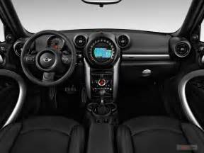 Mini Cooper Countryman 2016 Mini Cooper Countryman Pictures Dashboard U S