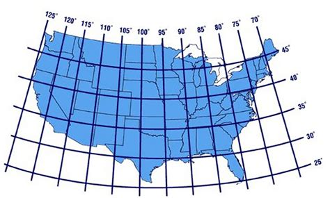 map of usa with latitude and longitude longitude map of usa antarctica clipart latitude and