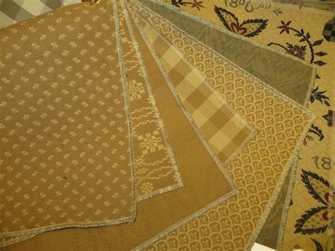 primitive upholstery fabric mustard tan upholstered furniture fabric www