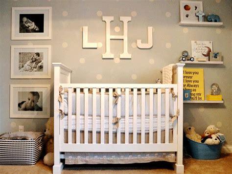 Baby Crib For Boy by Classic Baby Boy Nursery