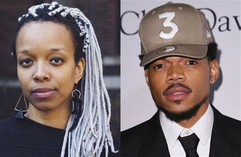 Chance The Rapper Criminal Record Chance The Rapper And Jamila Woods Want Chicago Students To Create Their Next