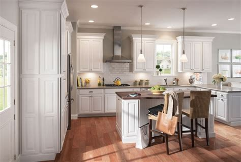 american woodmark home depot kitchen designs