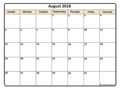 october 2018 calendar editable printable calendar printable with
