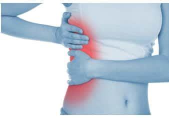 dolori gabbia toracica sintomi costola incrinata costole incrinate