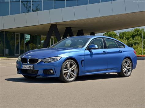 bmw  gran coupe  sport  picture