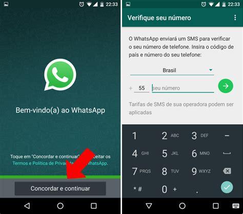 Tutorial Como Usar Whatsapp Android   tutorial como ter dois whatsapp no mesmo celular android