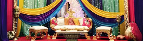 asian wedding event management asian wedding stages